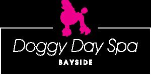 Doggy Day Spa Bayside Logo